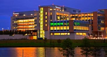 Orlando Nemours Children's Hospital Hotel